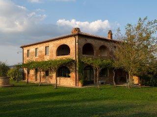 Vigna di Sangiovanni, San Giovanni d'Asso