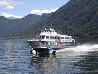 Troghetto ~ water taxi