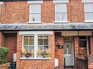 Beautiful 3 bed house in Headington