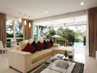 apt 101 with pool access, The Park Surin, Surin beach, Phuket