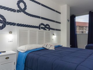 Affittacamere '6incentro'guest house       camera 'Brezza Marina'