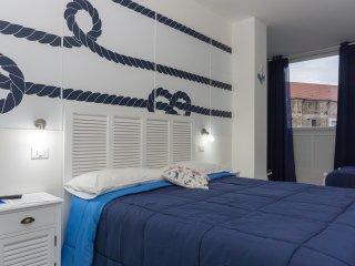 Affittacamere '6incentro'guest house       camera 'Brezza Marina'