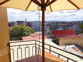 Studio Confortable à Isoraka, Antananarivo