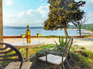 Apartment Rajka by the sea in Istria
