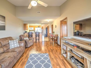 NEW! 2BR Branson West Condo w/ Mountain Views!