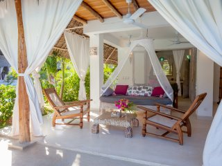 Swordfish Villas House n. 13, Malindi