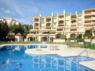 1952 - 2 bed apartment, Bellasol, Riviera del Sol, Mijas Costa, Sitio de Calahonda