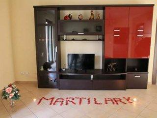 casa vacanze Martilary Vitulazio