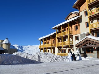 Apartment Fairfield, Val Thorens