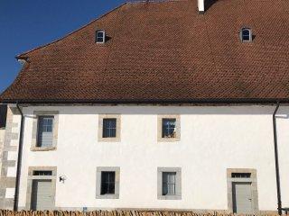 Studio rustique à 15min de Bienne, Bellelay