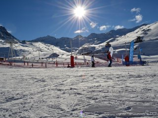 Apartment Gosford, Val Thorens