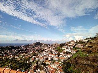ACQUA VISTA, Funchal