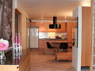 Apartment 107, Reykjavik