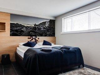 Smáragata Rooms, Reikiavik