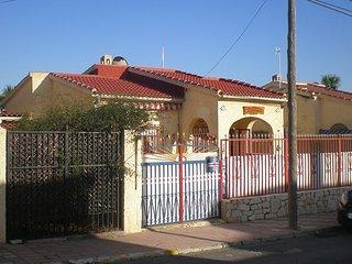 La Marina House, Spain