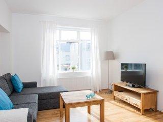 Hverfisgata 1 bedroom, Reykjavik