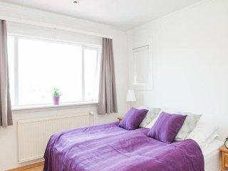 Eiriksgata - 1 bedroom apartment