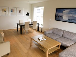 Beautiful Central Apartment, Reykjavik