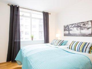 Eiriksgata - 2 bedroom apartment, Reykjavik