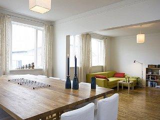 Apartment with a View, Reikiavik