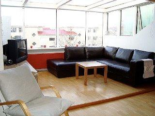Sibylle´s Apartment, Reykjavik