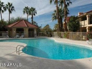 2 Bedroom Newly Remodeled Furnished Condo, Scottsdale