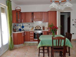 Otranto centro 4 posti letto 100mt mare 2° piano
