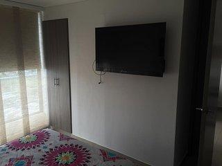 MAOS apartamentos amoblados