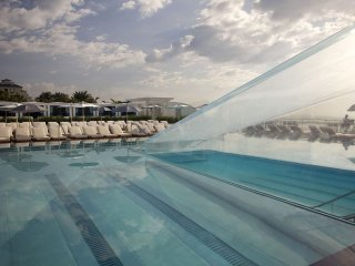 W Hotel Fort Lauderdale Two Bedroom Penthouse with Balcony