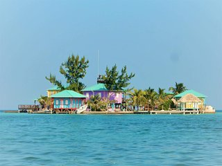 King Leweys Island Resort