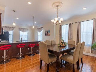 Luxury Brand New 3br / 2ba Boston Brookline  Exceptional Location!!