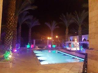 Magnificent Vacation Villa