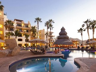 GREAT 1BR MARINA VIEW NAUTICAL JR SUITE IN CABO