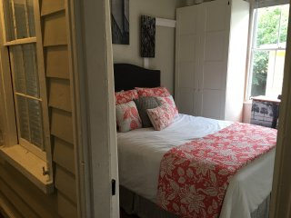 209 B - Remodeled 1 Bedroom Near King Street, Charleston
