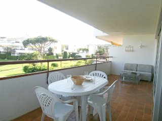 LA Calella Park Apartment with Pool