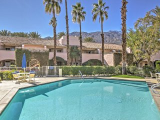 NEW! 1BR Palm Springs Condo w/ Community Pool!