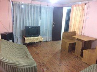 Casa Apartamento Amoblado