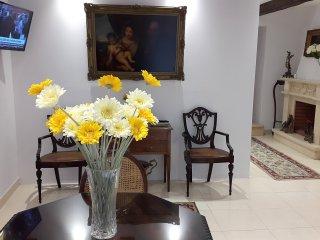 Bernardes' House