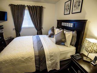 Newton Villa - Lilac Room, Brampton