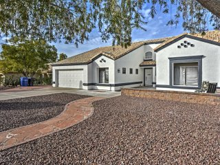 NEW! Modern Mesa 2BR Home w/ Spacious Front Patio!