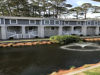 South End Pet Friendly Condo, Isla de Saint Simons