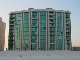 PERDIDO TOWER BEACHFRONT CONDO