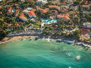 Cofresi Palm Beach & Spa Oceanside Rooms-Chairman's Circle Samana Elite Member