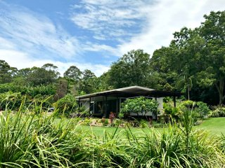 The Lily Pad at Byron, Byron Bay