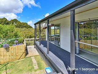 One bedroom apartment. Close to Auckland Airport, Takanini