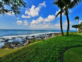 Napili Point Oceanfront 1 bedroom condo, Lahaina