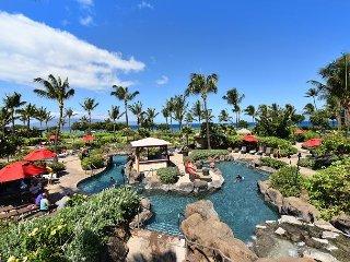 2BR/2BA Ocean View Honua Kai