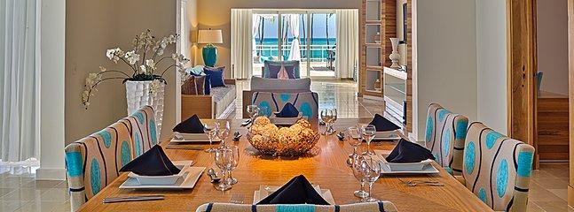 Punta Cana / Presidential Suite / 1 Bedroom