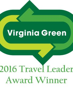 We love you and the environment - two years straight award winning!
