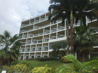 Suite 420 Makana Resort en la maravillosa playa de Tonsupa-Esmeraldas